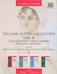 Ebook in inglese Jane Austen