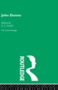 Ebook in inglese John Donne -, -