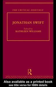 Ebook in inglese Jonathan Swift -, -