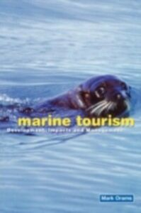 Ebook in inglese Marine Tourism Orams, Mark