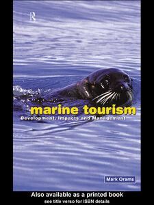 Ebook in inglese Marine Tourism Orams, Mark