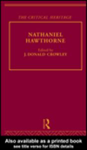 Ebook in inglese Nathaniel Hawthorne
