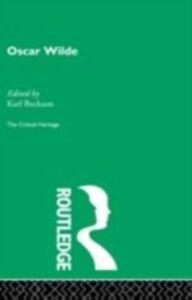 Ebook in inglese Oscar Wilde -, -