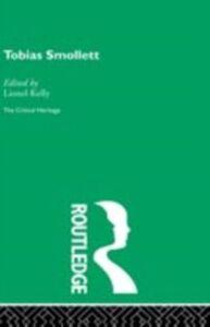 Ebook in inglese Tobias Smollett -, -
