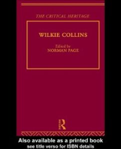 Ebook in inglese Wilkie Collins -, -