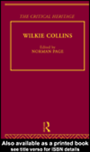 Ebook in inglese Wilkie Collins