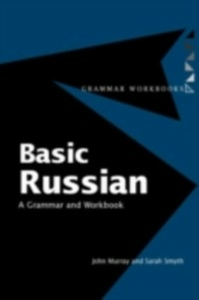 Ebook in inglese Basic Russian MURRAY, JOHN , Smyth, Sarah