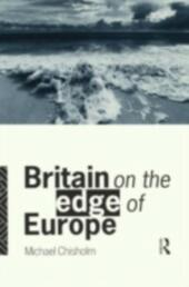 Britain on the Edge of Europe