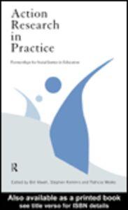 Foto Cover di Action Research in Practice, Ebook inglese di AA.VV edito da