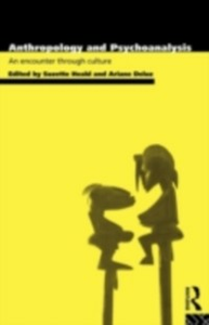 Ebook in inglese Anthropology and Psychoanalysis -, -