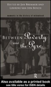 Ebook in inglese Between Poverty and the Pyre