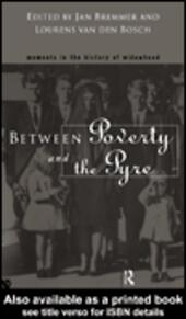Between Poverty and the Pyre