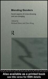 Ebook in inglese Blending Genders