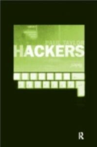 Ebook in inglese Hackers Taylor, Paul