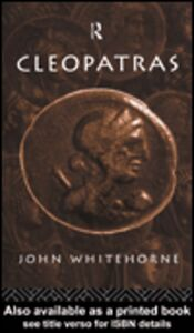 Ebook in inglese Cleopatras Whitehorne, John