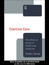 Coercive Care