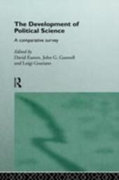 Development of Political Science
