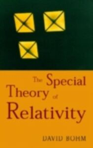 Ebook in inglese Special Theory of Relativity Bohm, David