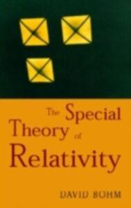 Foto Cover di Special Theory of Relativity, Ebook inglese di David Bohm, edito da Taylor and Francis