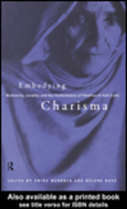 Ebook in inglese Embodying Charisma