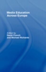 Ebook in inglese Media Education Across Europe -, -