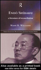 Ebook in inglese Endö Shüsaku Williams, Mark B.