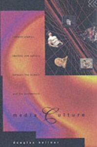 Foto Cover di Media Culture, Ebook inglese di DOUGLAS KELLNER, edito da Taylor and Francis