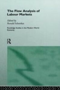 Ebook in inglese Flow Analysis of Labour Markets