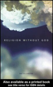 Ebook in inglese Religion Without God Billington, Ray