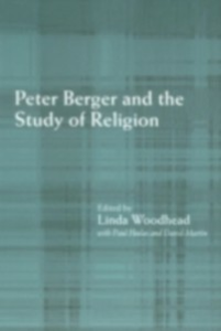 Ebook in inglese Peter Berger and the Study of Religion -, -