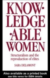 Knowledgeable Women
