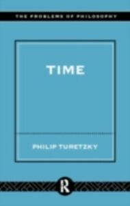 Ebook in inglese Time Turetzky, Phillip