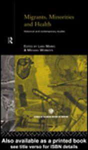 Ebook in inglese Migrants, Minorities & Health
