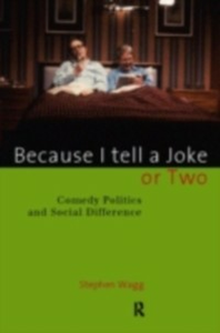 Ebook in inglese Because I Tell a Joke or Two -, -