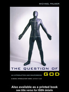 Ebook in inglese The Question of God Palmer, Michael
