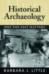 Ebook in inglese Historical Archaeology