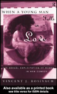 Ebook in inglese When A Young Man Falls in Love Rosivach, Vincent J.