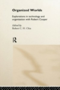 Ebook in inglese Organized Worlds -, -
