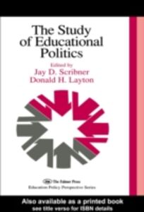 Ebook in inglese Study Of Educational Politics