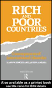 Rich and Poor Countries