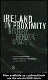Ireland in Proximity