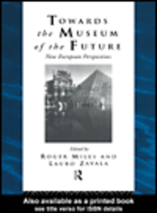 Ebook in inglese Towards the Museum of the Future