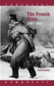 Ebook in inglese French Wars 1792-1815 Esdaile, Charles