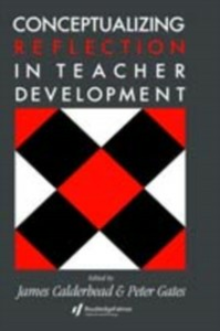 Ebook in inglese Conceptualising Reflection In Teacher Development -, -