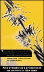 Foto Cover di An Unruly World?, Ebook inglese di AA.VV edito da