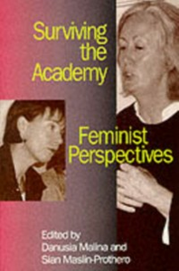 Ebook in inglese SURVIVING THE ACADEMY -, -