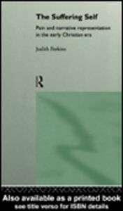 Ebook in inglese The Suffering Self Perkins, Judith