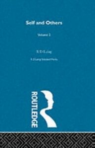 Ebook in inglese Selected Works RD Laing: Self & Other V2 Laing, R D