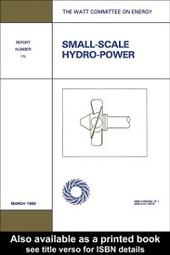 Small-Scale Hydro-Power
