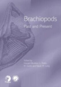 Ebook in inglese Brachiopods